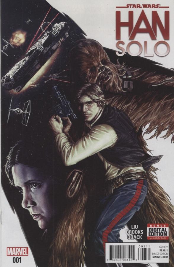 Han Solo 1 - Part I