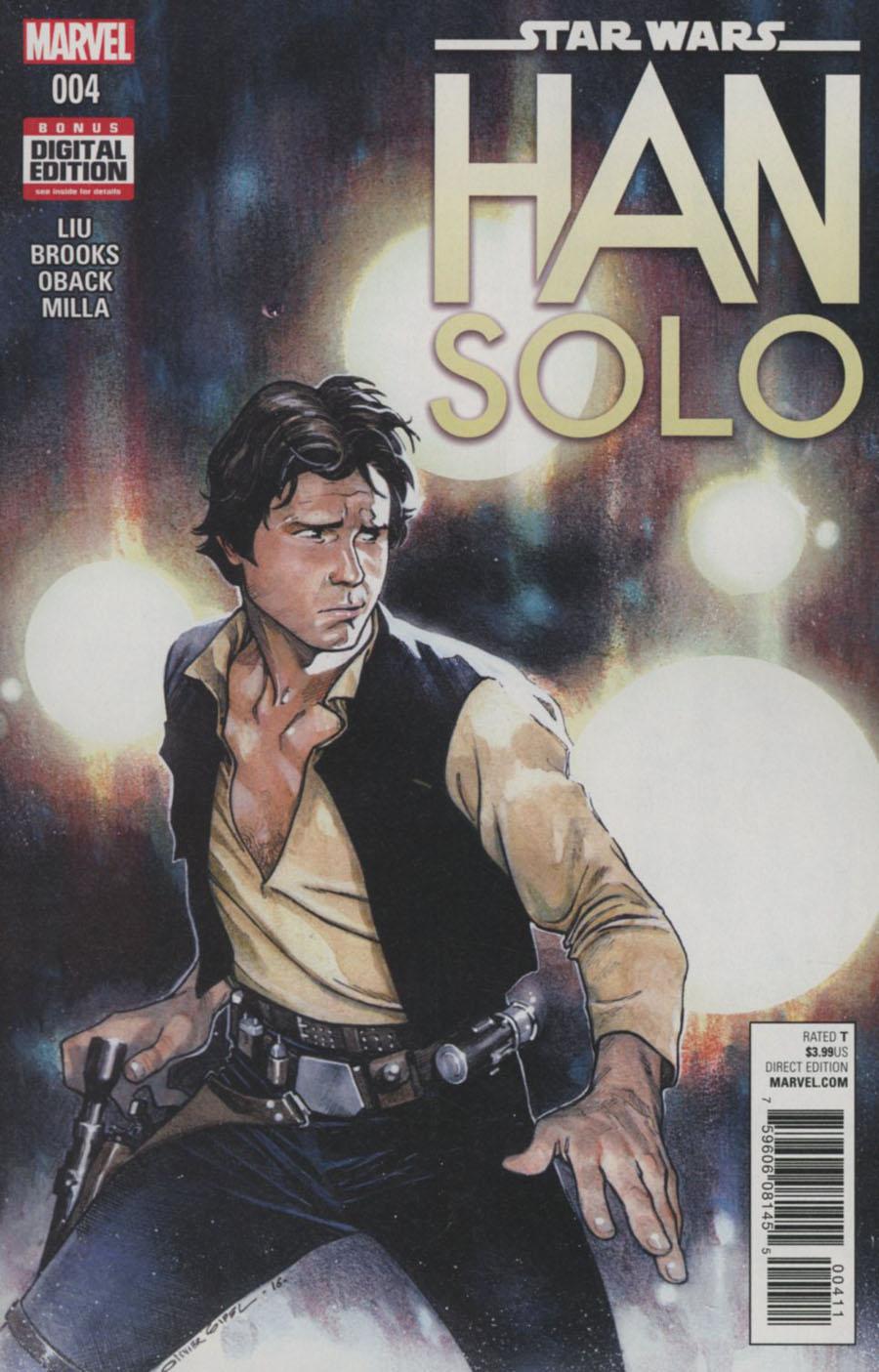 Han Solo 4 - Part IV