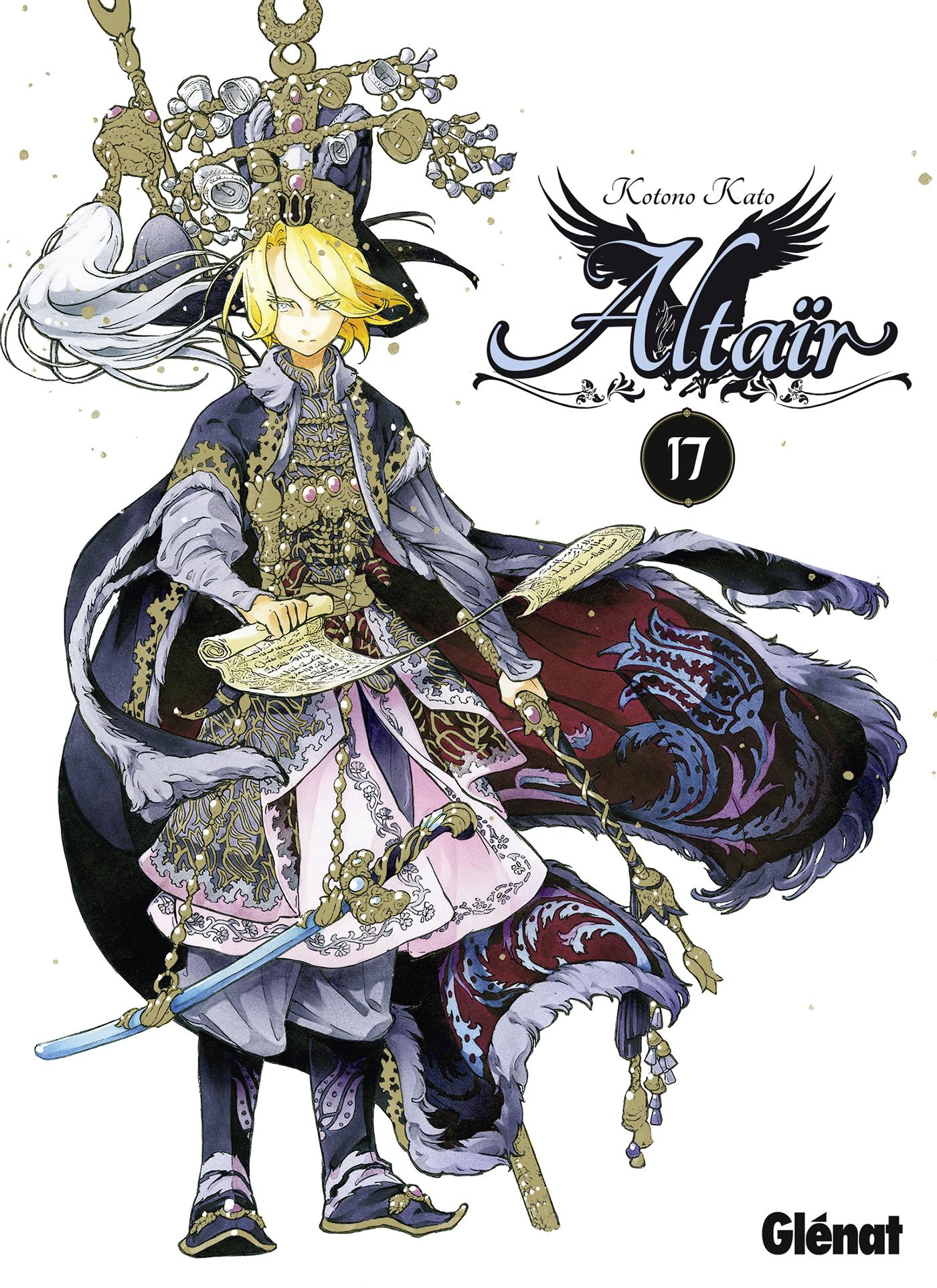 Altaïr 17