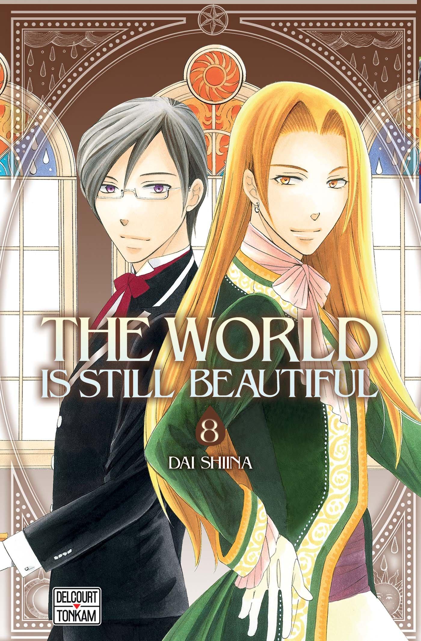 The World is still beautiful 8