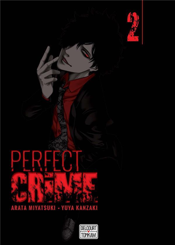 Perfect crime 2