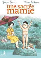 Une Sacrée Mamie 6
