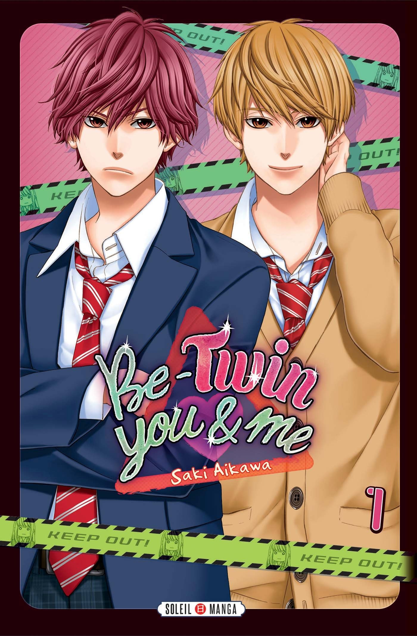 Be-Twin You And Me 1