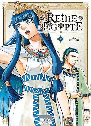Reine d'Égypte 2