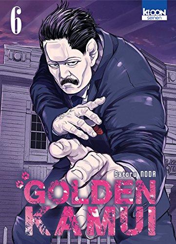 Golden Kamui 6