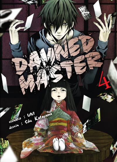 Damned master 4