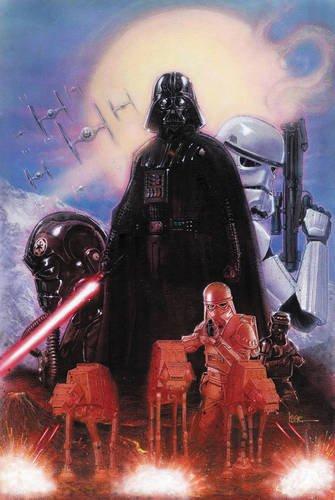 Star Wars - Darth Vader 2