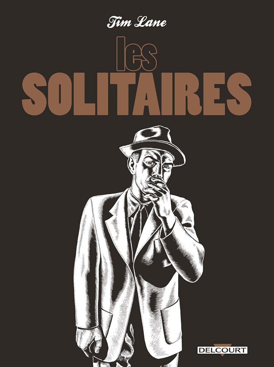 Les Solitaires 1 - Solitaires