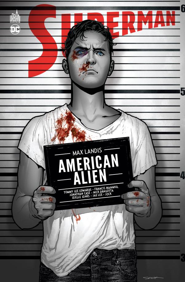 Superman - American Alien 1