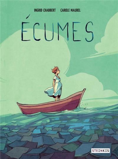 Ecumes 1