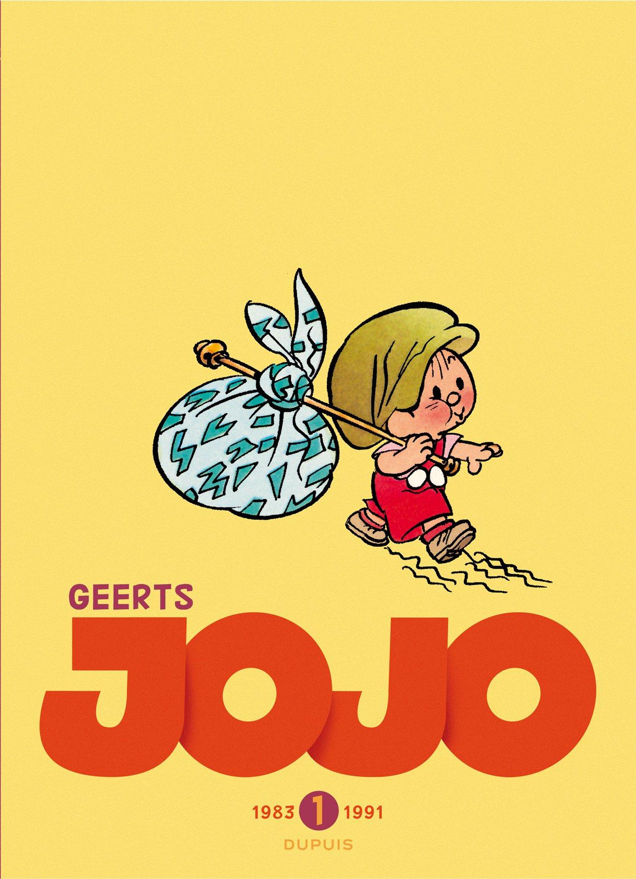 Jojo 1 - 1983-1991