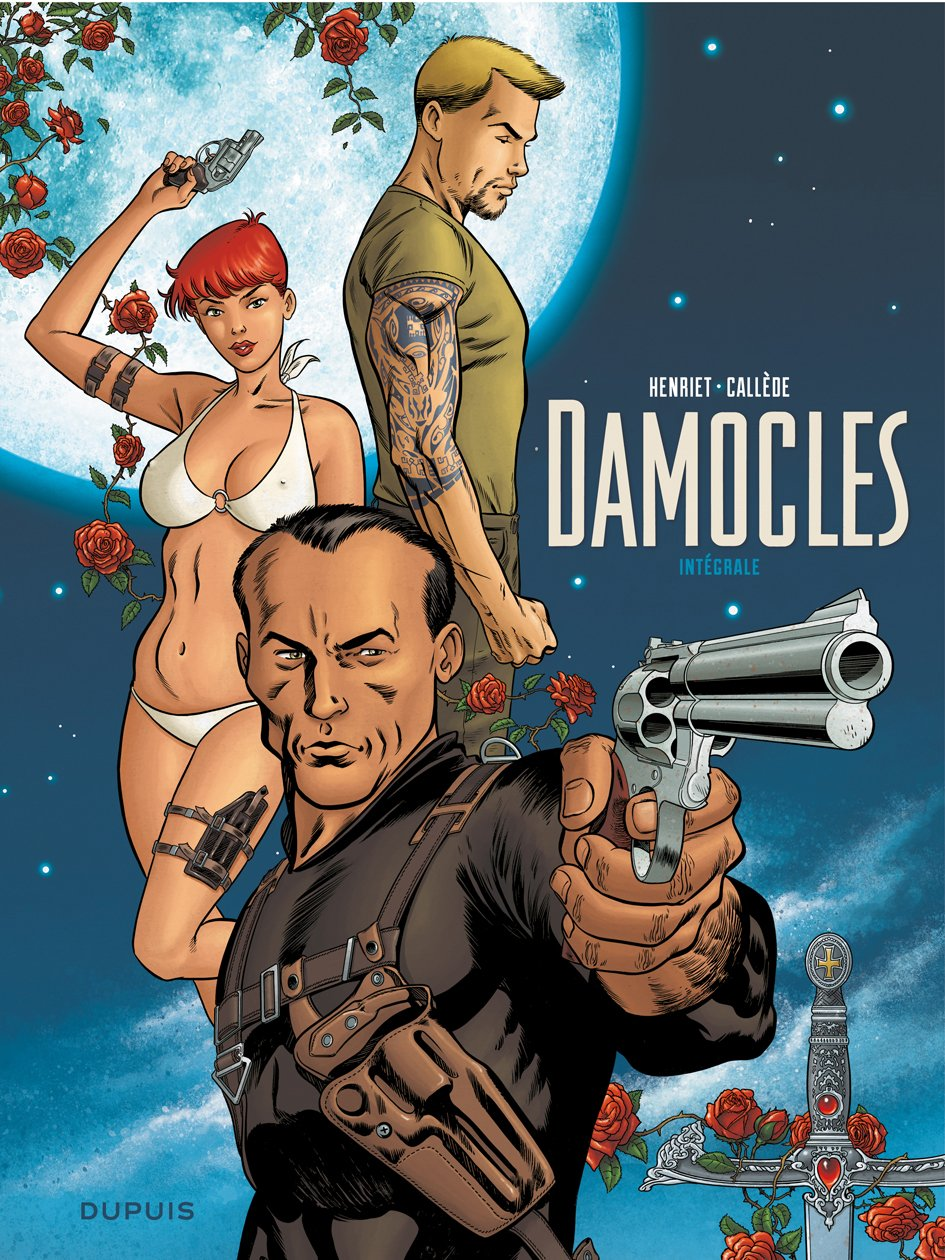Damoclès 1