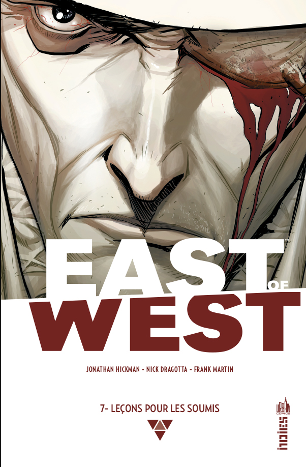 East of West 7