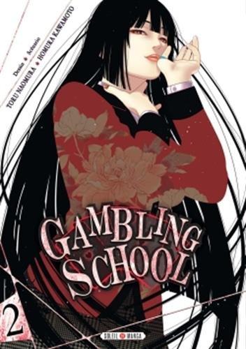 Gambling School 2