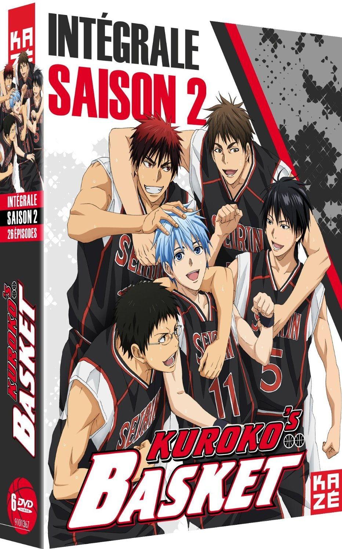 Kuroko's Basket 2 1