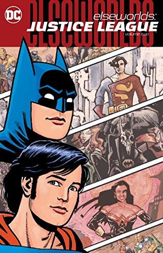 Elseworlds - Justice League 2