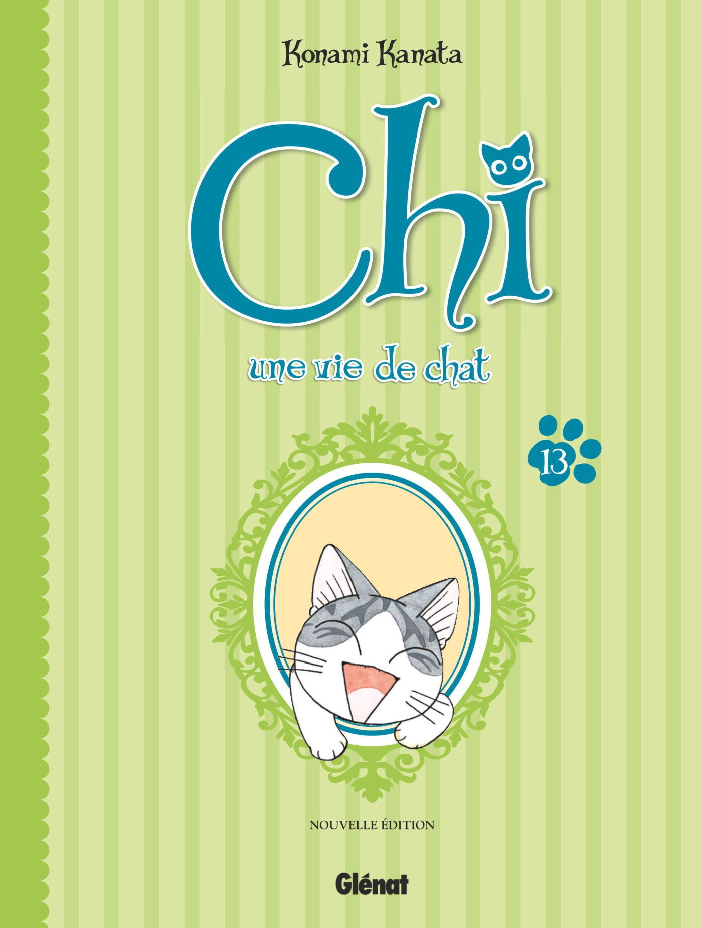 Chi une Vie de Chat 13