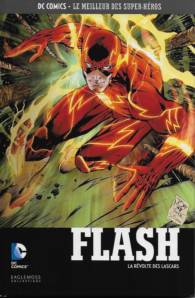 DC Comics - Le Meilleur des Super-Héros 43 - Flash - La Révolte des Lascars