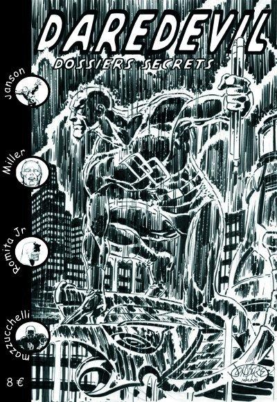 Daredevil - Dossiers secrets 1