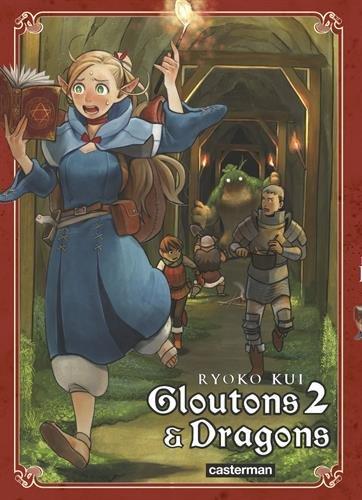 Gloutons & Dragons 2