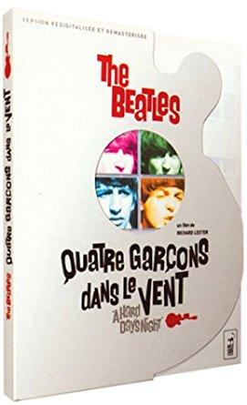 A Hard Day's night (Quatre garçons dans le vent) 0 - A Hard Day's night (Quatre garçons dans le vent)