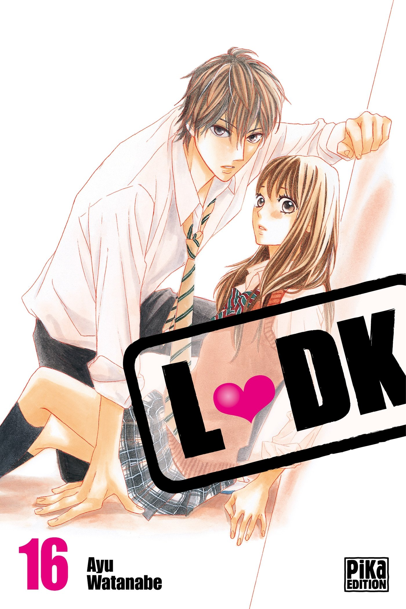 L-DK 16