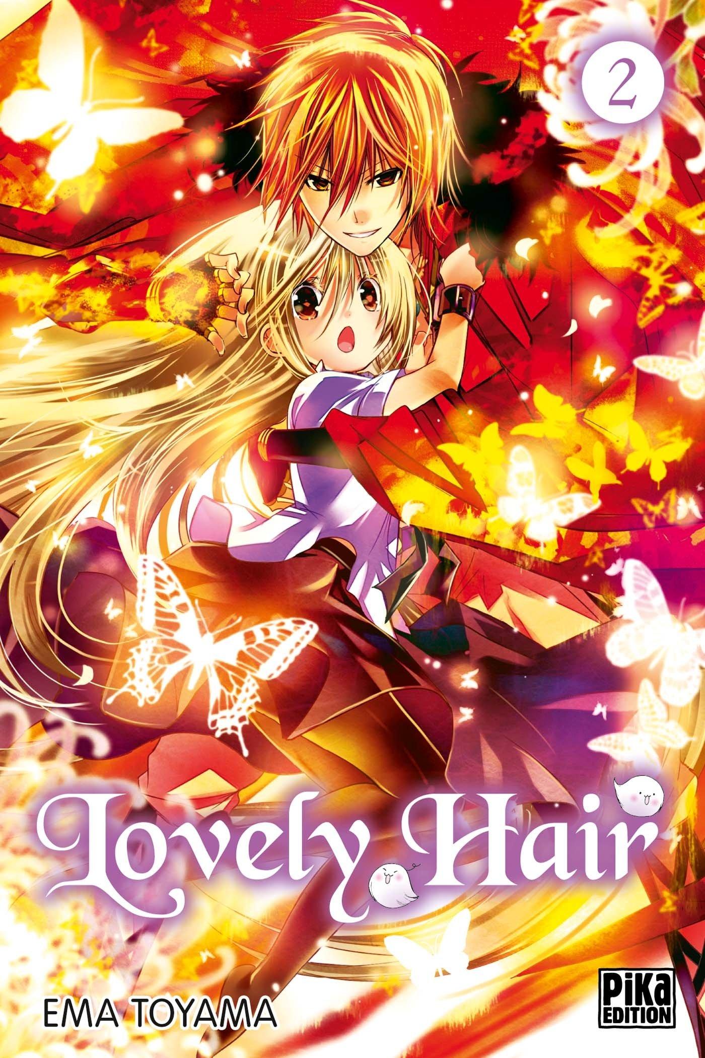 Lovely Hair 2