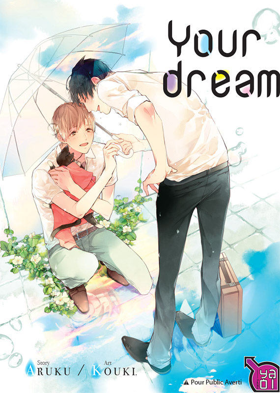 Your Dream 1