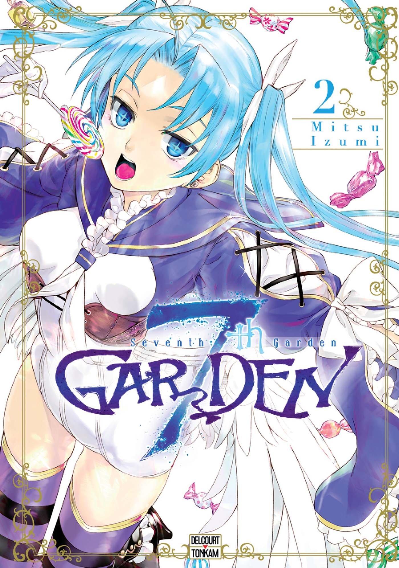 7th Garden 2