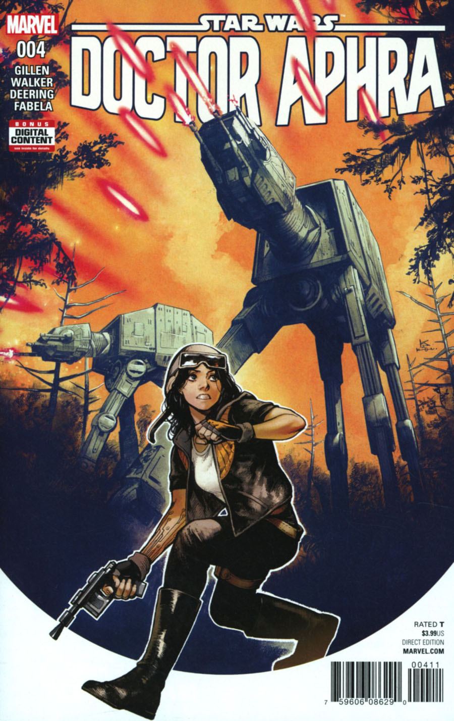 Star Wars - Docteur Aphra 4 - Book I, Part IV