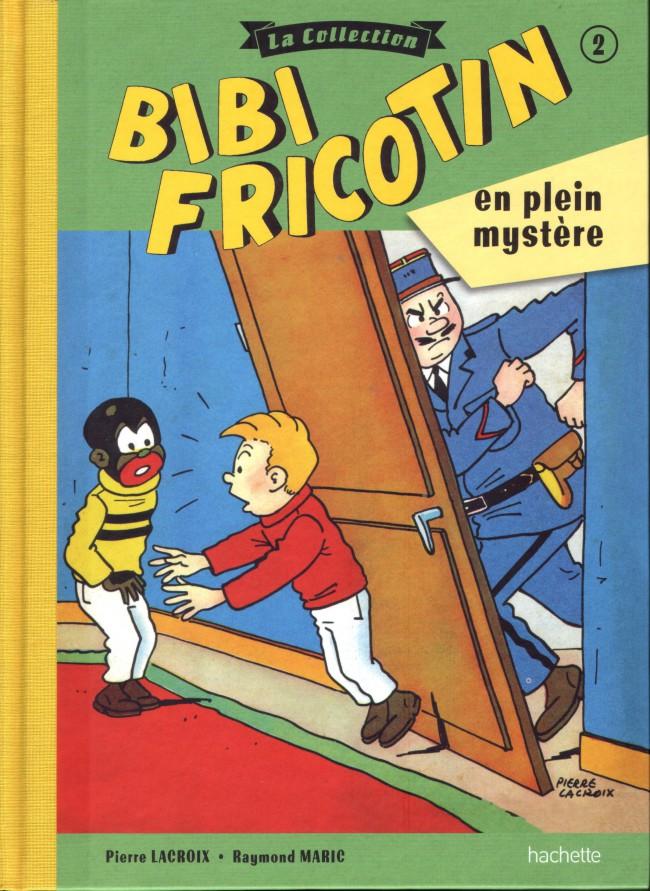 Bibi Fricotin 2 -  Bibi Fricotin en plein mystère