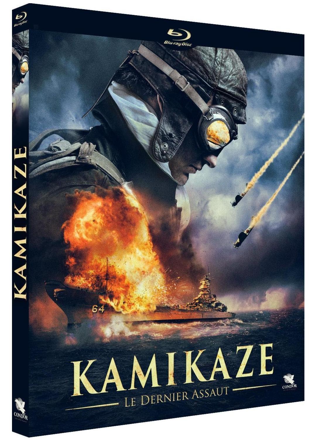 Kamikaze, le dernier assaut 0