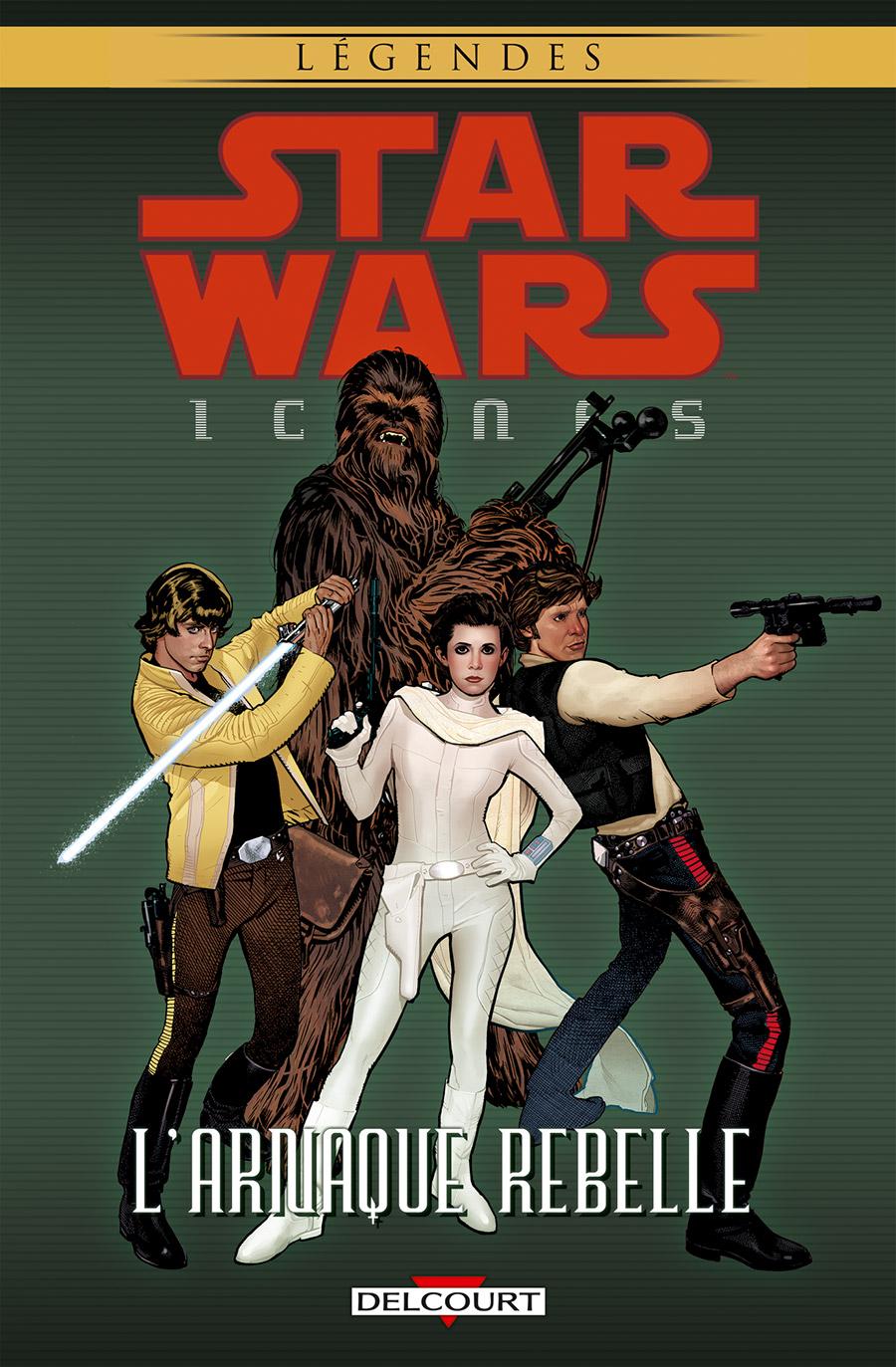 Star Wars - Icônes 4