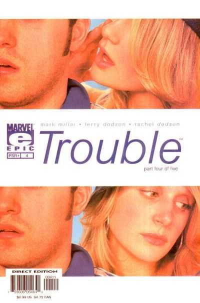 Trouble 4