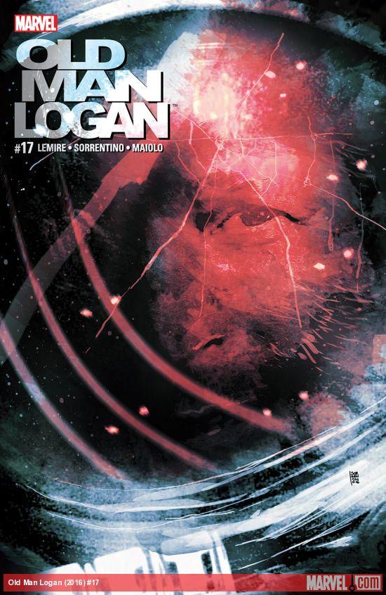 Old Man Logan 17
