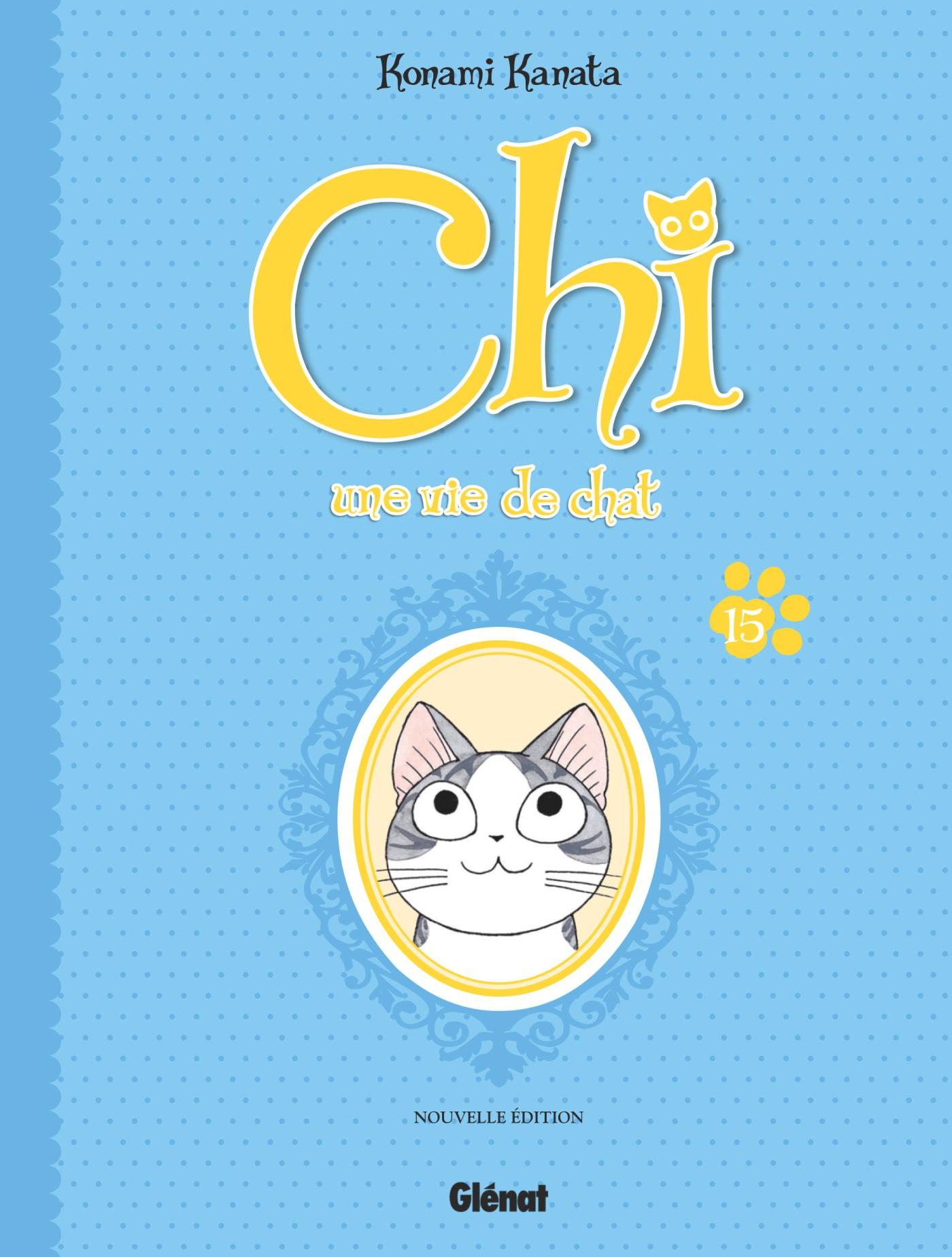 Chi une Vie de Chat 15