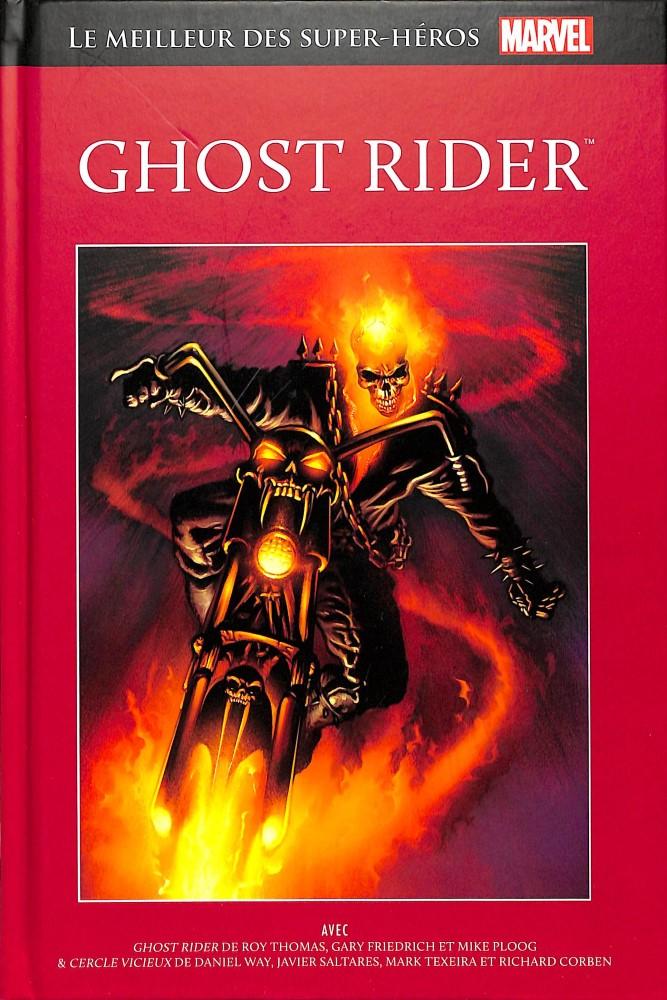 Le Meilleur des Super-Héros Marvel 38 - Ghost Rider