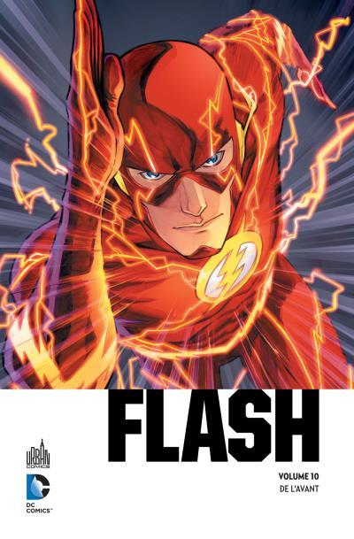 Collection Urban Premium 10 - Flash – De L'avant
