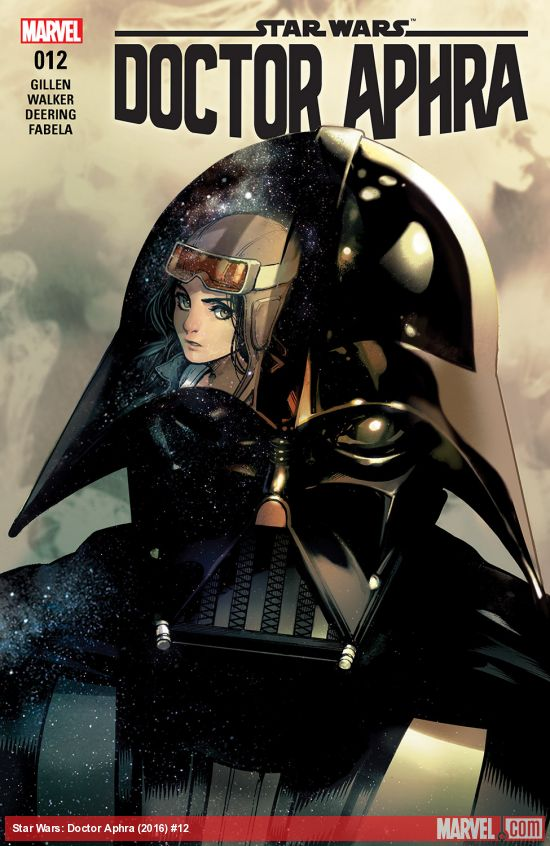 Star Wars - Docteur Aphra 12