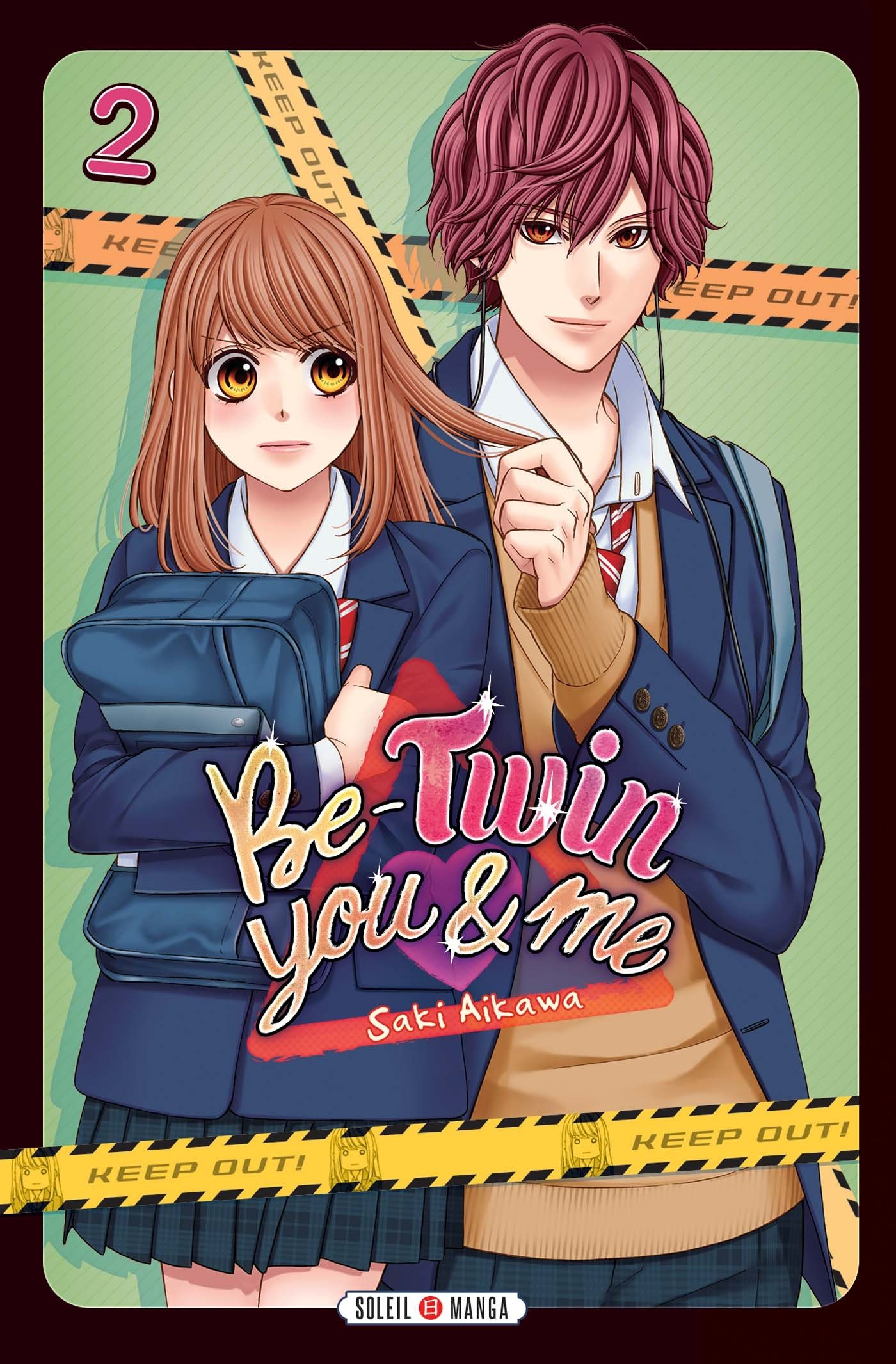 Be-Twin you & me 2
