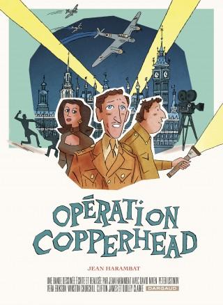 Opération Copperhead 1