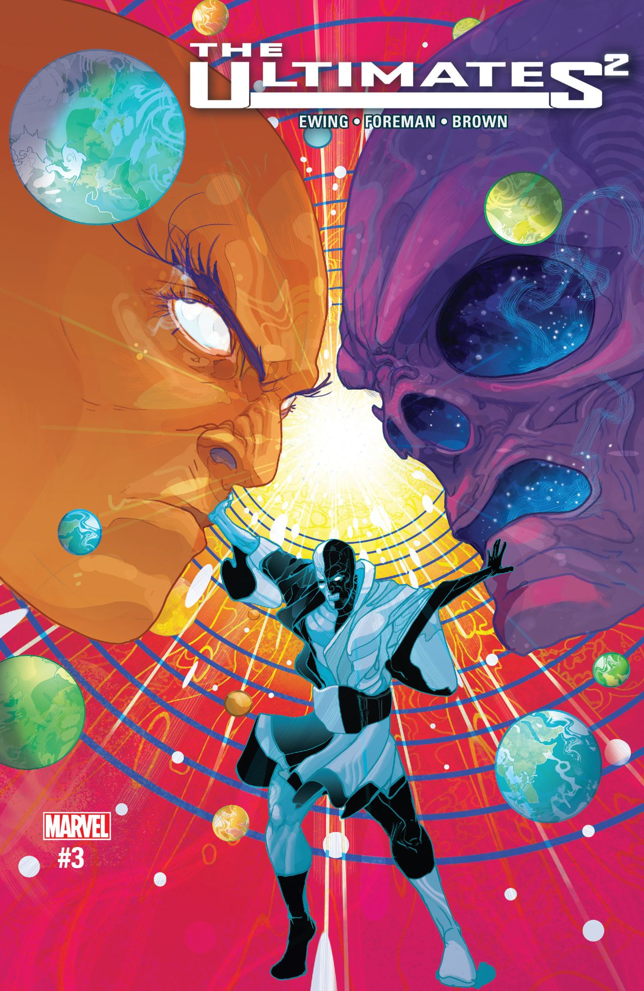 The Ultimates 2 3