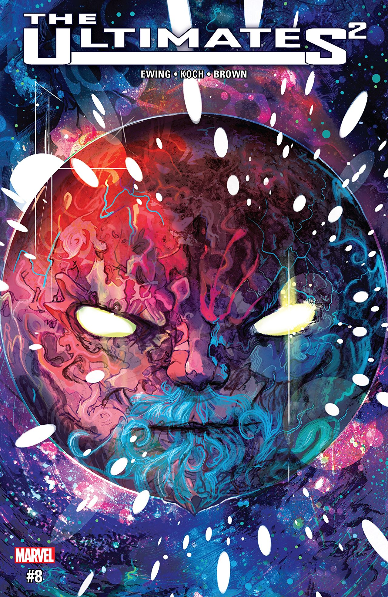 The Ultimates 2 8