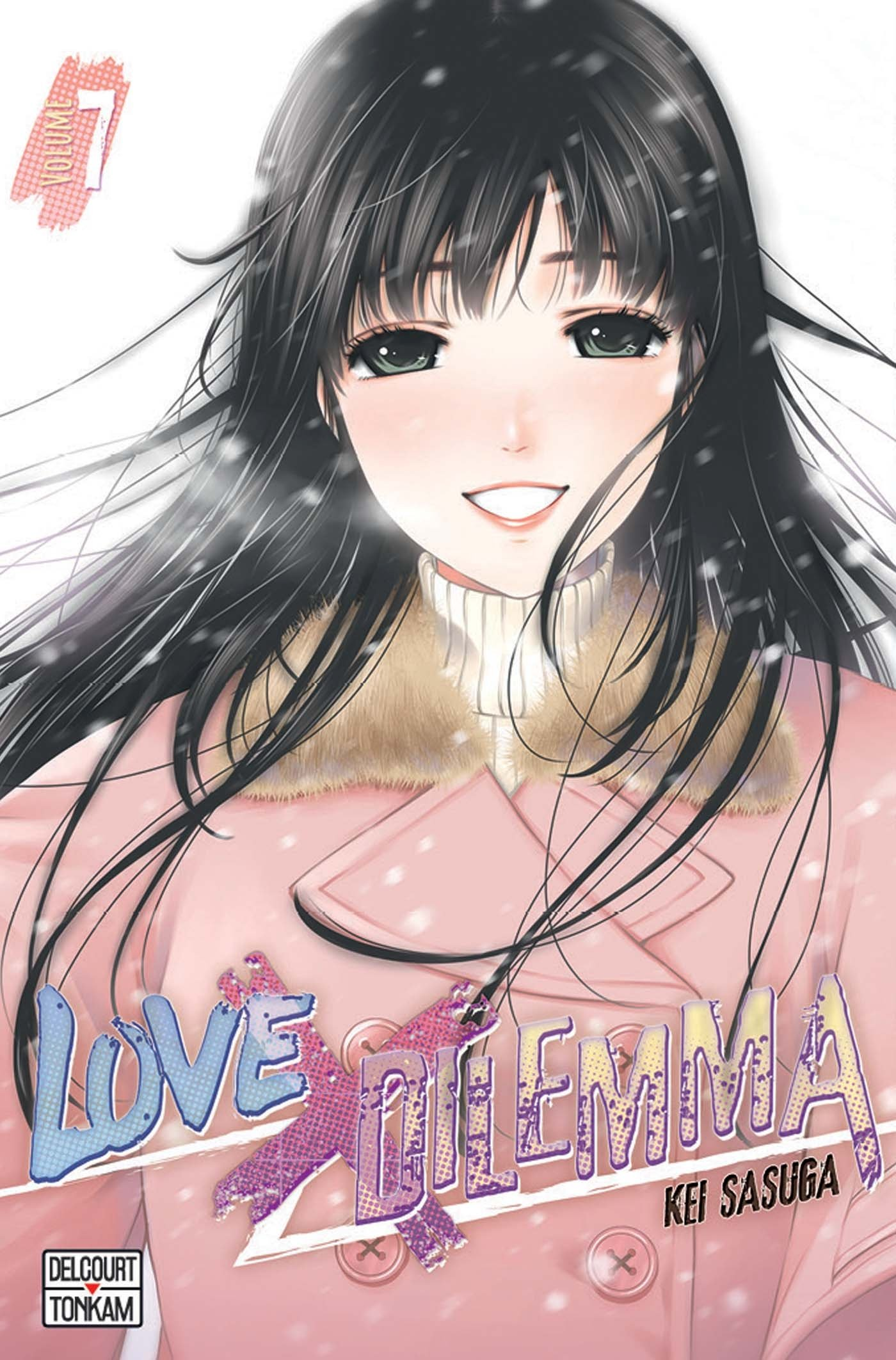 Love x Dilemma 7