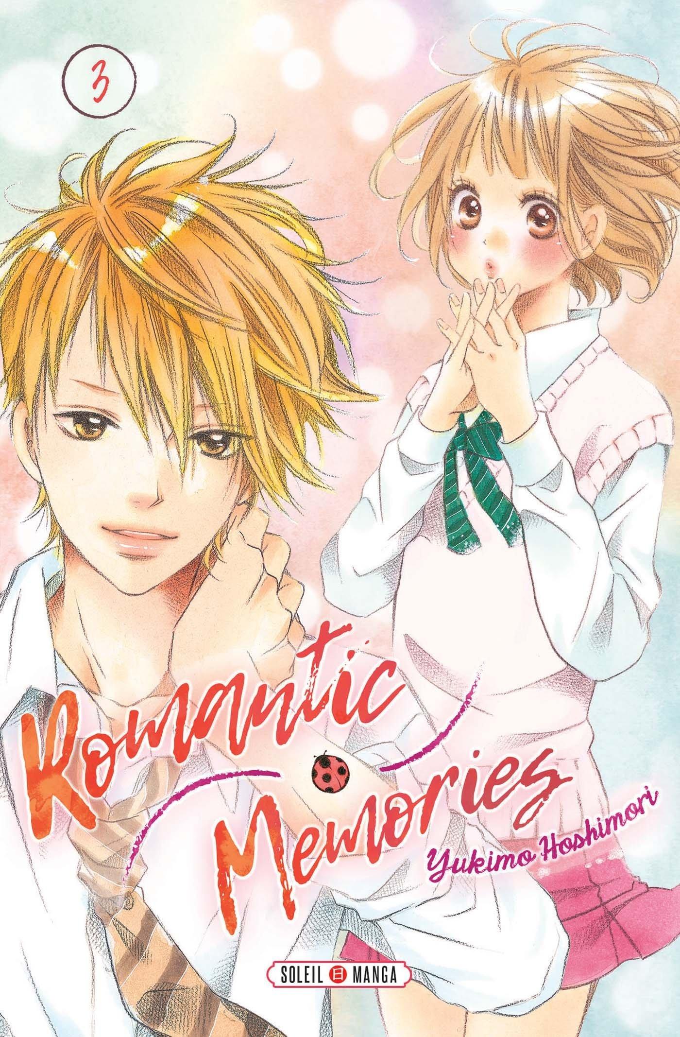 Romantic Memories 3