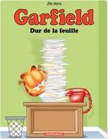 Garfield 30 - Dur de la feuille