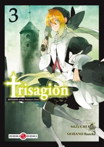 Trisagion 3