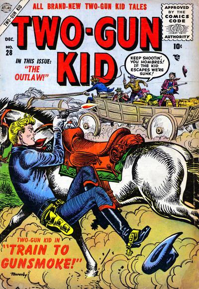 Two-Gun Kid 28