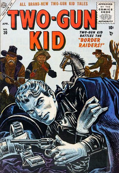 Two-Gun Kid 30