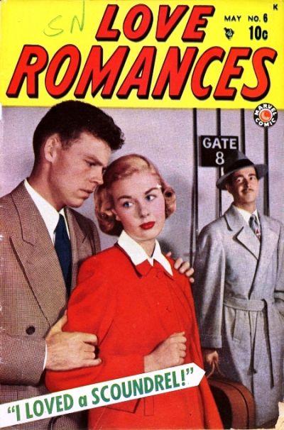 Love Romances 6